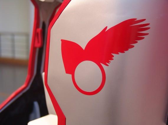 Chariot corporate logo